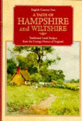 Taste of Hampshire and Wiltshire