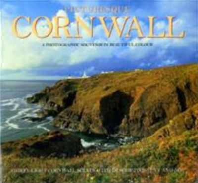 Cornwall in Cameracolour