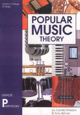 London College of Music Popular Music Theory Grade Preliminary