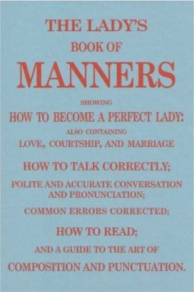 The Lady's Book of Manners
