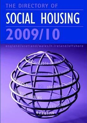 Directory of Social Housing 2009/10
