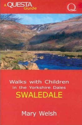 Walks with Children in Swaledale