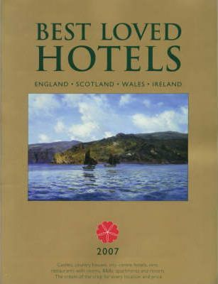 Best Loved Hotels 2007