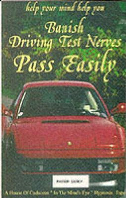 Banish Driving Test Nerves