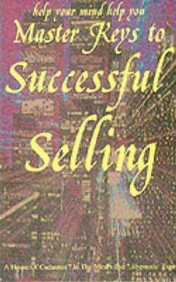 Master Keys to Successful Selling
