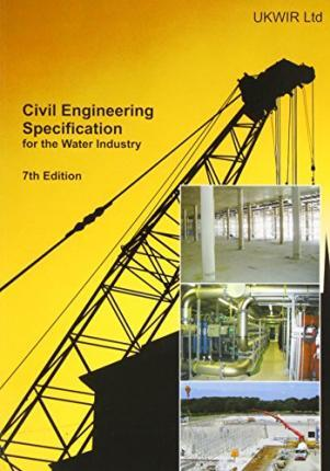 Civil Engineering Specification for the Water Industry (CESWI)