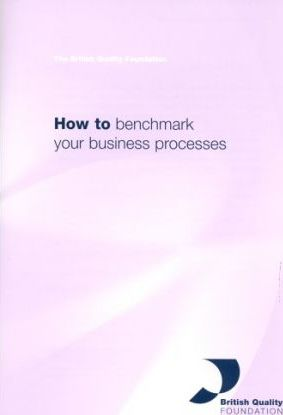 How to Benchmark Your Business Processes