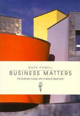 Business Matters: Student's Book