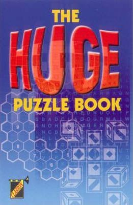 The Huge Puzzle Book