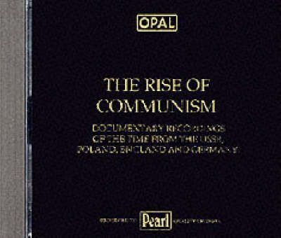 The Rise of Communism