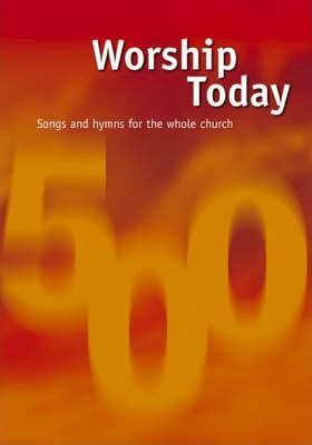 Worship Today: Music Edition