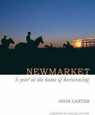 Newmarket  A Year at the Home of Horseracing