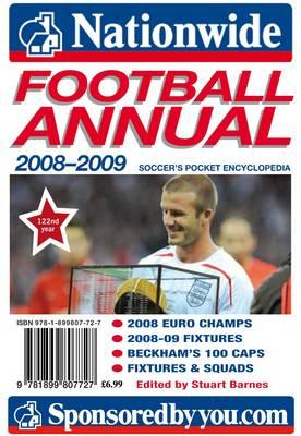 Nationwide Football Annual 2008