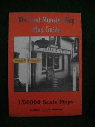 East Munster Way Map Guide