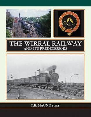 The Wirral Railway
