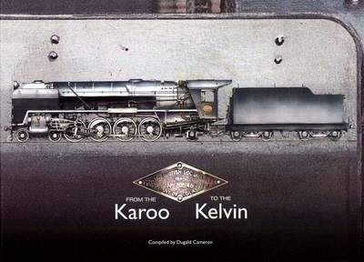 From the Karoo to the Kelvin