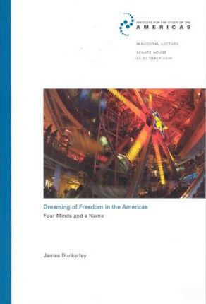 Dreaming of Freedom in the Americas