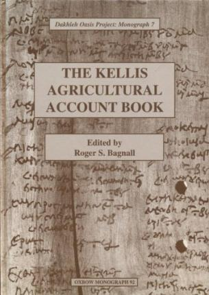 Kellis Agricultural Account Book