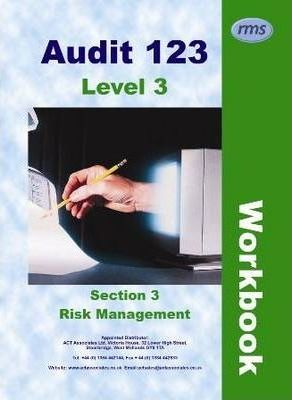Audit 123: Risk Management Section 3