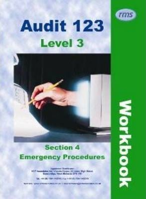 Audit 123: Emergency Procedures Section 4