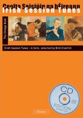 Irish Session Tunes  The Orange