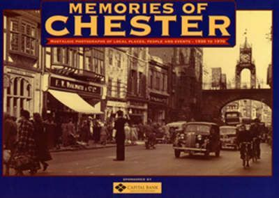 Memories of Chester