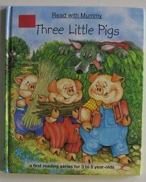 Read with Mummy: Three Little Pigs