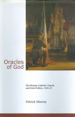 Oracles of God Cover Image