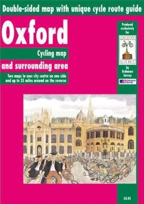 Oxford and Surrounding Area