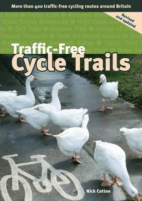 Traffic-free Cycle Trails Cover Image