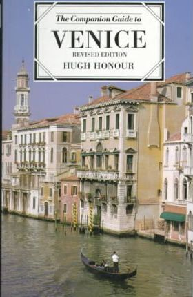 Companion Guide to Venice