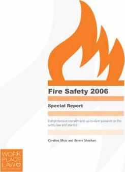 Fire Safety 2006