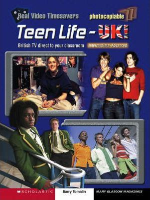 Teen Life - UK with DVD