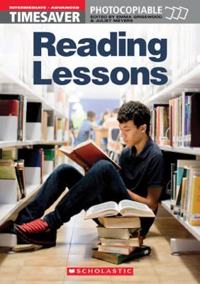 Reading Lessons Intermediate - Advanced: Reading Lessons Intermediate - Advanced Intermediate - Advanced