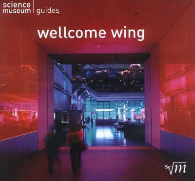 Wellcome Wing