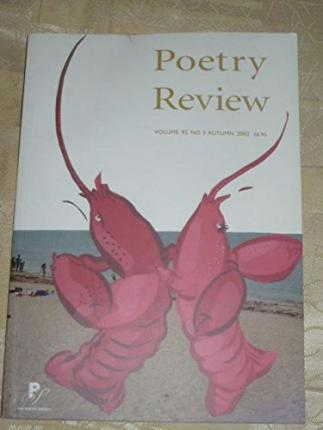 Poetry Review: Seven Years on: Volume 91