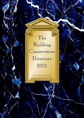 The Building Conservation Directory 2012