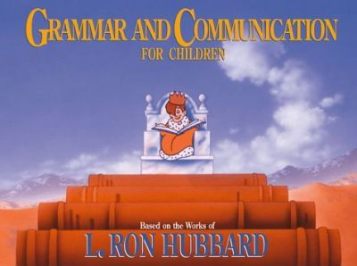 Grammer and Communication