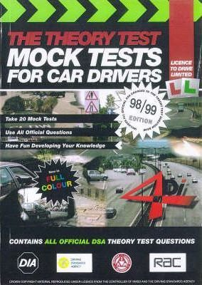 Mock Theory Tests for Car Drivers