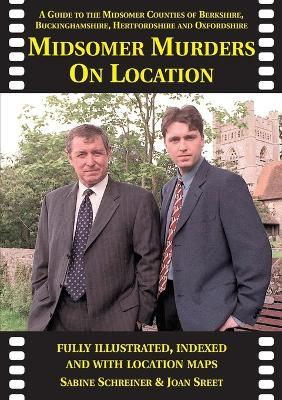 Midsomer Murders on Location