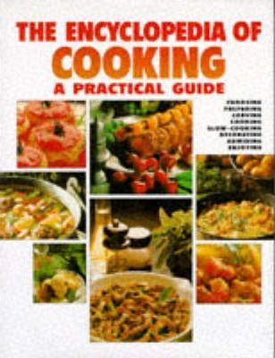 Encyclopedia of Cooking