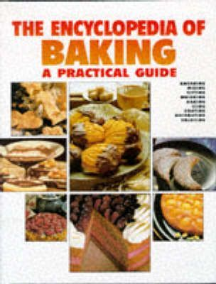 Encyclopedia of Baking