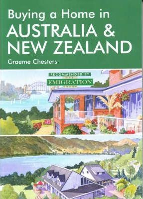 Buying a Home in Australia and New Zealand