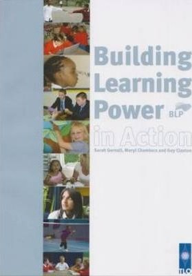 Building Learning Power in Action Cover Image