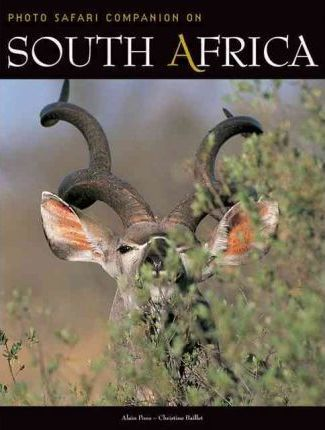 South Africa: Photo Safari Companion