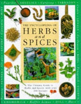 Herbs and Spices Encyclopaedia