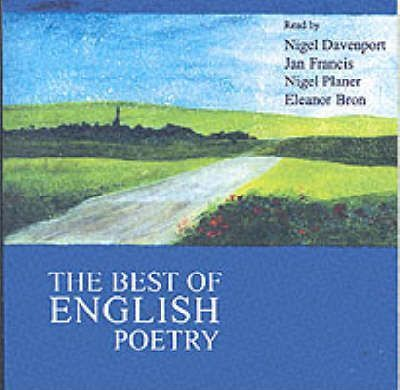 Best of English Poetry