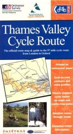 Thames Valley Cycle Route
