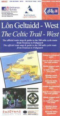 Celtic Trail (Lon Geltaido): West Fishguard to Swansea