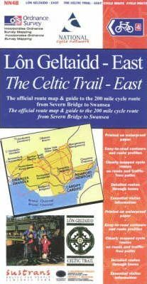 Celtic Trail (Lon Geltaido): East Swansea to Severn Bridge